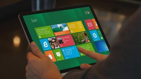 Instalar Windows 8 en tu Tablet: Requisitos de compatibilidad